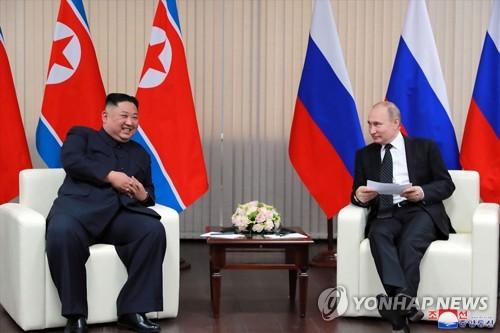 2019年朝俄貿易額同比增四成