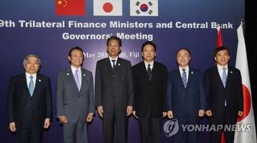 南韓央行預測2020年中國GDP增速5.9%左右