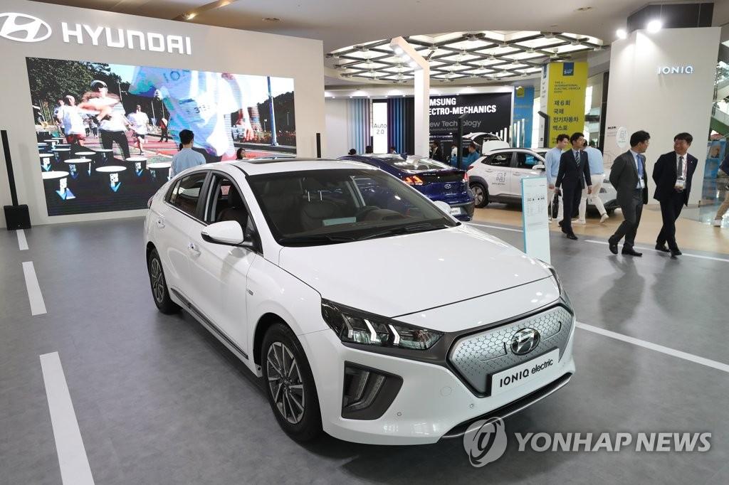 韓中日力推環保汽車推廣政策引業界關注
