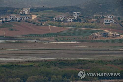 朝鮮4-5月糧食進口激增或因疫情陷入饑荒