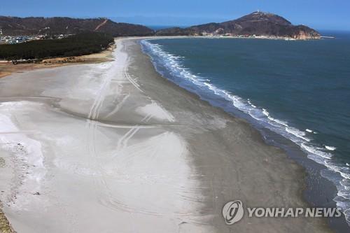 南韓甕津郡不懈爭取開通白翎島至威海客輪航線