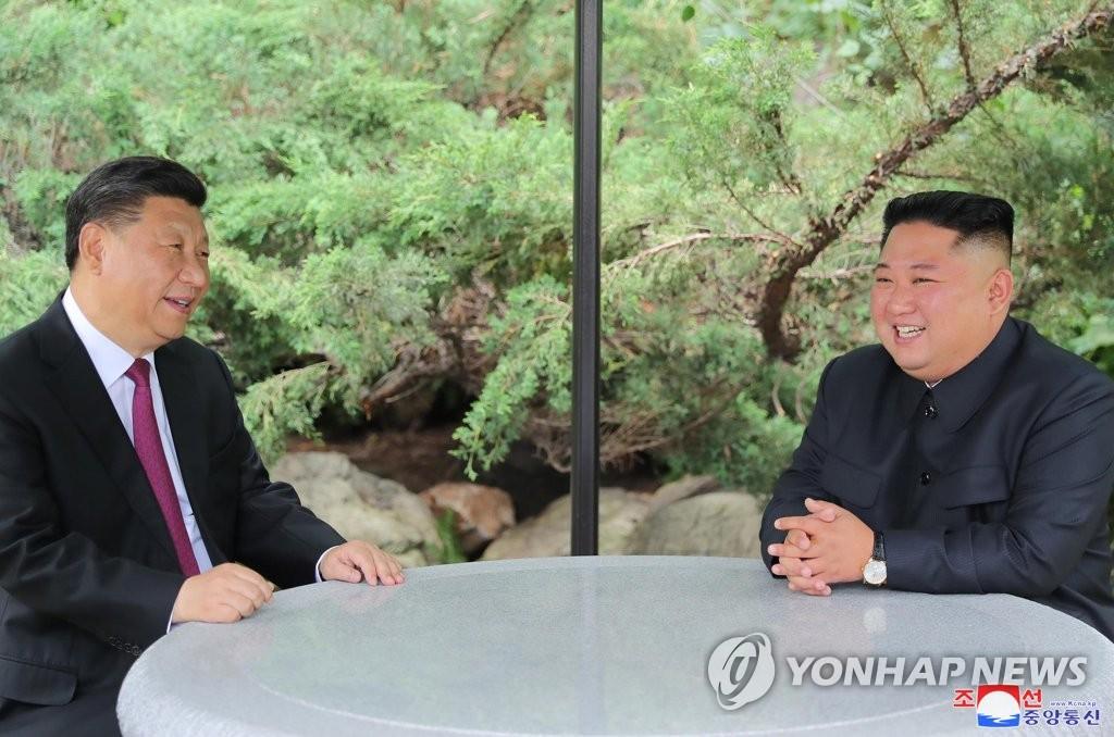 美智庫:朝鮮難接受中方核保護