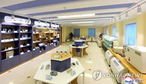 報告:朝鮮網際網路使用率為零
