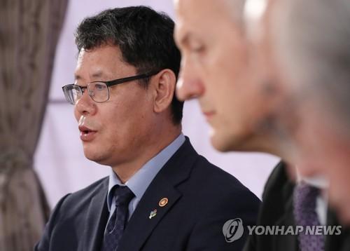 南韓今年援朝900萬美元居全球榜首