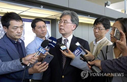 韓青瓦臺高官訪美或討論韓朝合作事宜