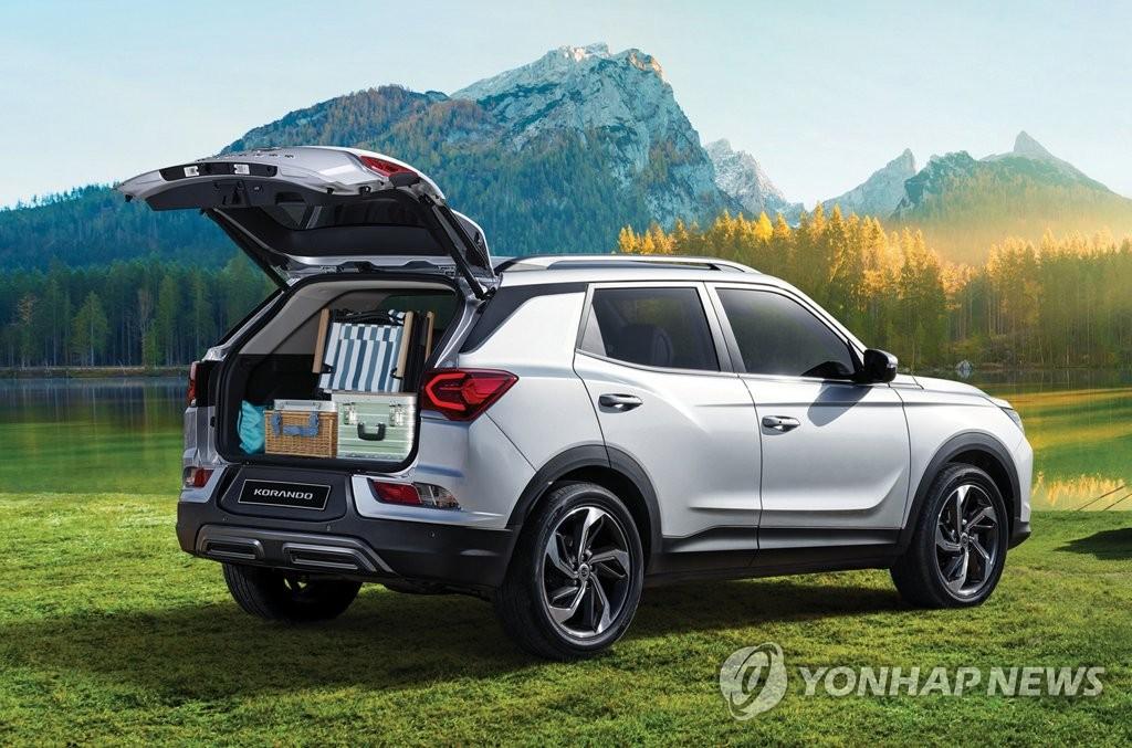 南韓五大整車廠商10月銷量同比降4% - 3