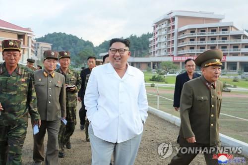 韓專家:朝鮮經濟復蘇與金正恩執政無關