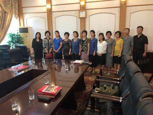 朝鮮主張南韓承認集體綁架駐華餐廳女工