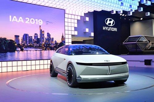 南韓前4月進口電動汽車銷量同比增40%