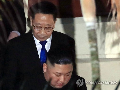 詳訊:朝鮮對美談判團抵京將赴瑞典