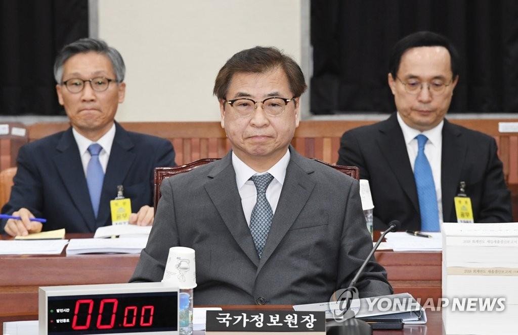 詳訊:韓情報機構稱朝美或兩三周內重啟工作層磋商