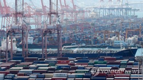 韓智庫下調今明兩年南韓經濟增長預期