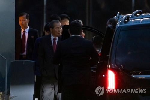 朝鮮外務省代表團訪問歐洲三國