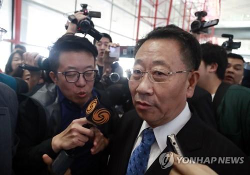 詳訊:朝鮮重申美國放棄敵對政策是對話前提