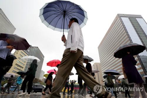 調查:韓四成8090後不在意職場晉陞