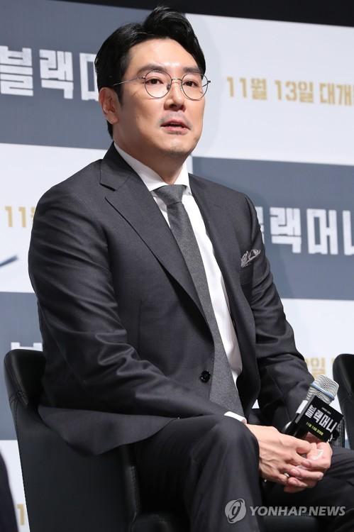 演員趙震雄