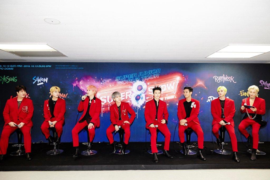SJ九輯重裝版登頂26個國家和地區iTunes榜