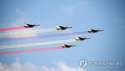 南韓採購20架國產TA-50 Block2教練機