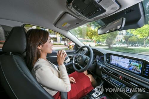 南韓全球首發有條件自動駕駛安全標準