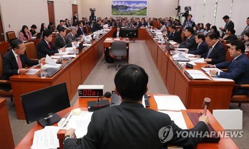南韓國會批准韓英自貿協定