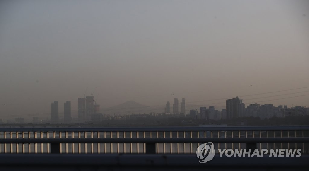 韓中大氣環境改善研討會在西安舉行