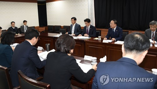 韓政府擬下月同日本舉行第二輪世貿磋商