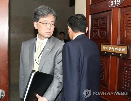 韓青瓦臺:國安高官會美國務院助卿談同盟事務