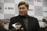 柳賢振在美職棒最有價值球員投選中得票