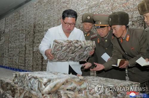 朝鮮政策方向從重軍事轉為惠民生