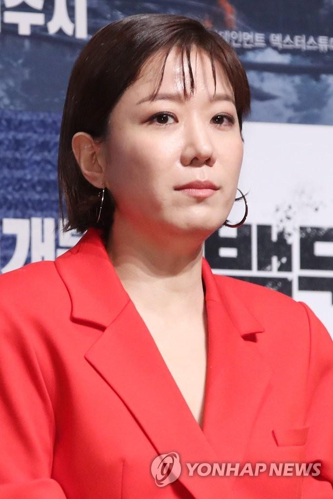 演員全慧珍