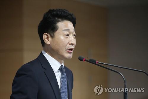 韓產業部:將力促日本撤銷限貿恢復經貿關係