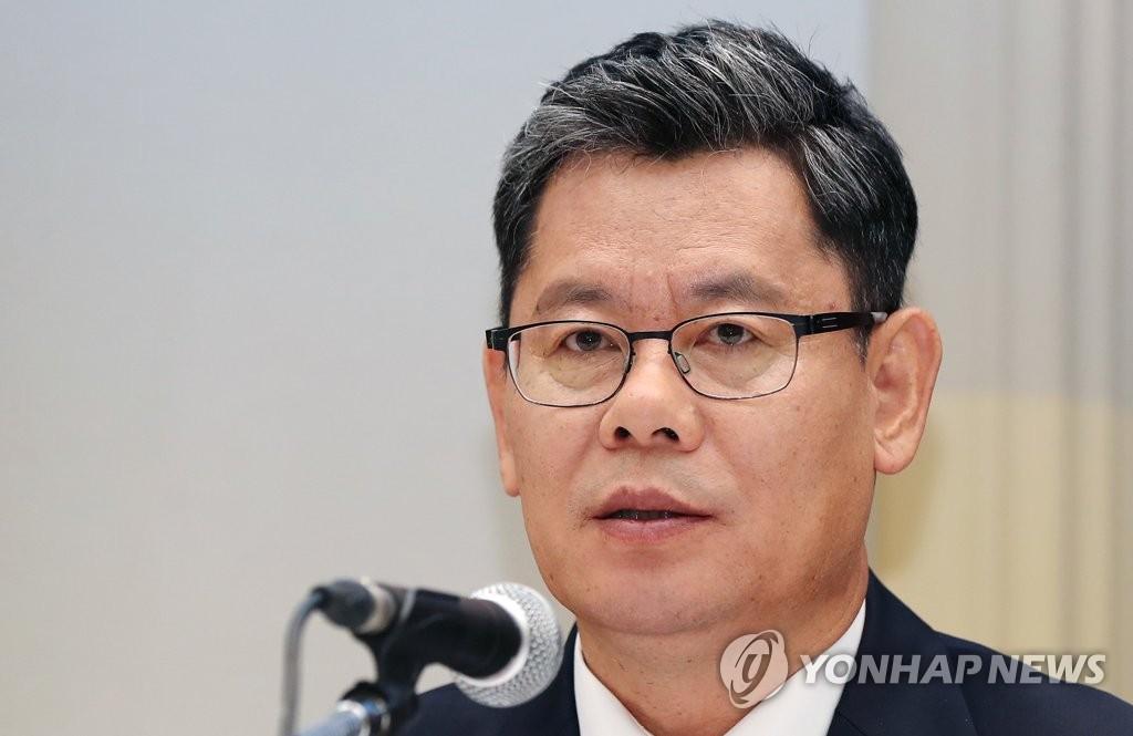 韓統一部長:金剛山景區集裝箱房需整修