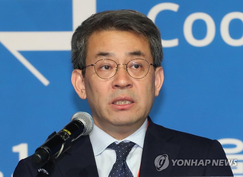 南韓北方經合委主席:韓助華抗疫推動雙邊關係發展