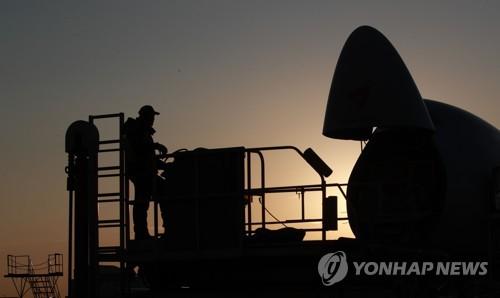 南韓去年出口同比減10.3% 減幅創10年來新高