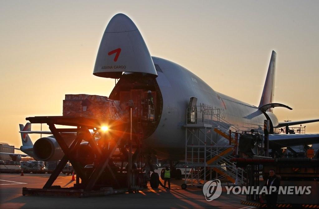 詳訊:南韓2019年出口同比減10.3%