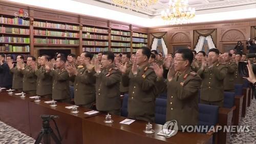 朝鮮人民保安相換人 開城升格為特別市