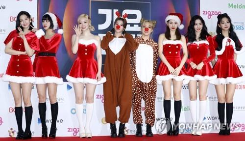 2019 SBS歌謠大戰