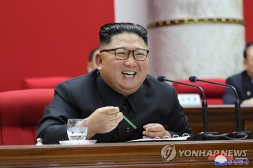 詳訊:金正恩稱將開發戰略武器但為核談留餘地