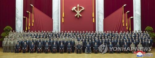 朝鮮勞動黨人事任免結果初現輪廓
