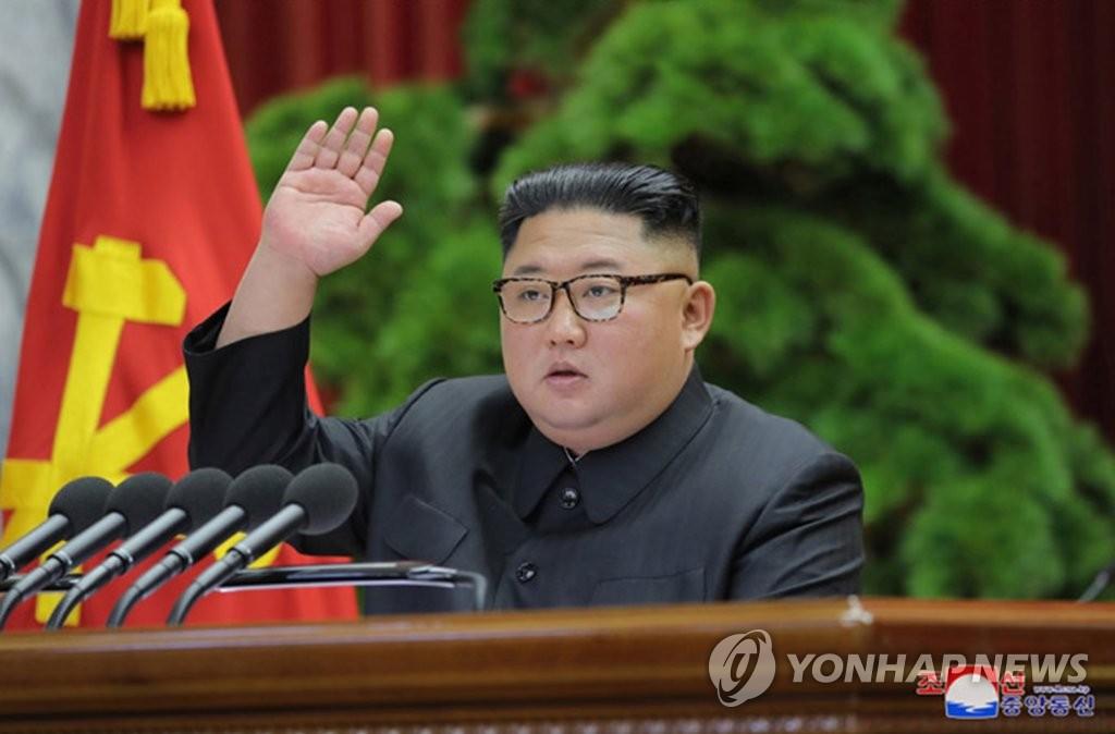 朝鮮新路線浮出水面:正面突破重推核武經濟並進