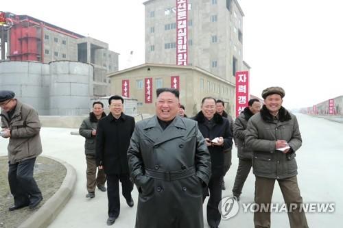 金正恩迎36歲生日 朝鮮無異常動向