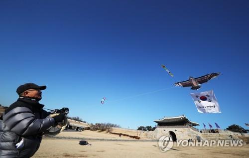 南韓近四個月細顆粒物濃度同比降27%