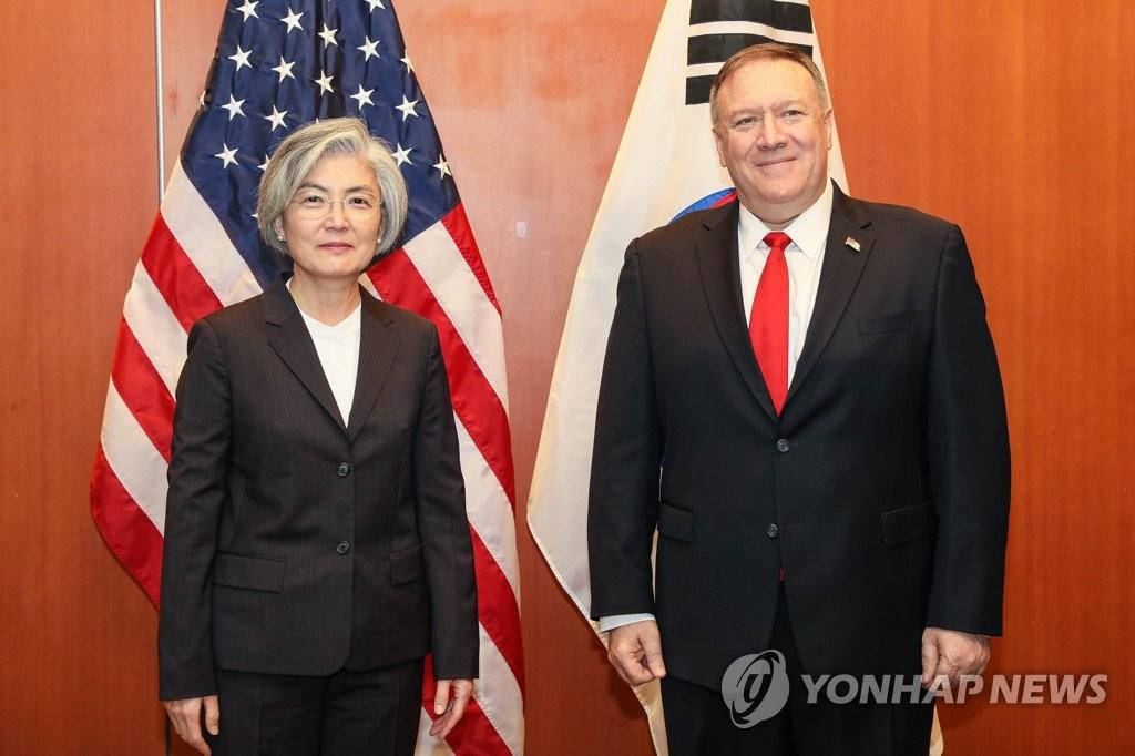 詳訊:美國務卿蓬佩奧將於10月7-8日訪韓