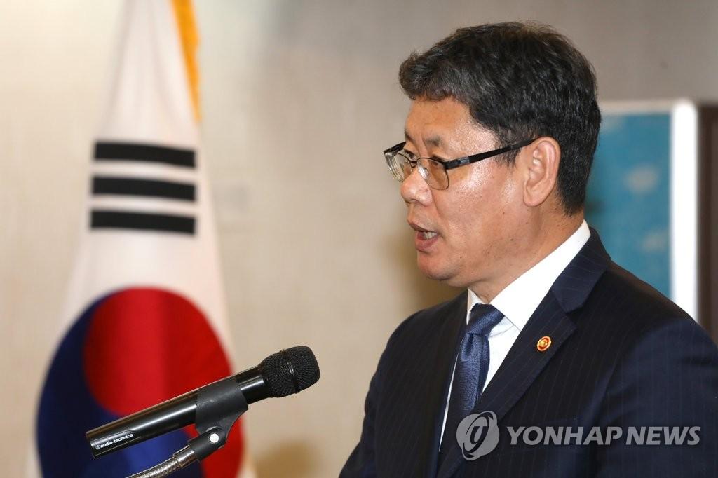 """韓""""東海北部線""""鐵路建設定為韓朝合作項目"""