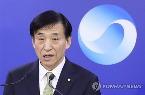 簡訊:南韓央行維持基準利率1.25%不變