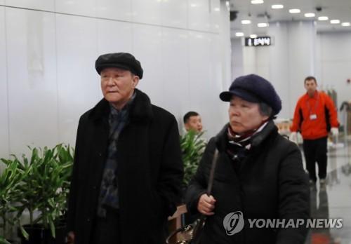 朝鮮駐外高官回國或討論朝美談判戰略
