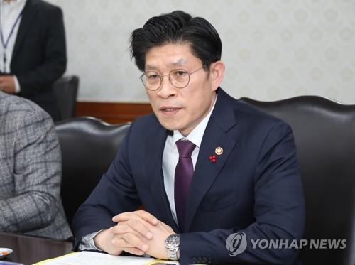南韓政府加強新型冠狀病毒肺炎防控措施