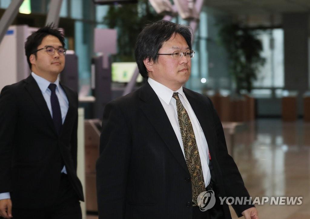 詳訊:南韓政府強烈抗議日本不斷挑釁獨島主權