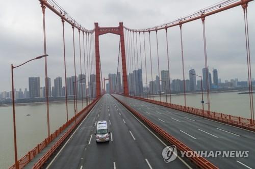 韓外交部:暫無撤離南韓駐武漢總領館計劃