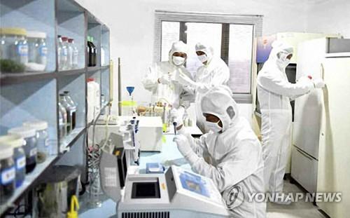 朝鮮設立各級應急防疫指揮部嚴防新冠病毒流入